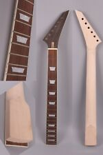 Jackson electric guitar neck replacement Maple 25.5inch 22 fret Trapezoid inlay