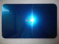 Dell OEM Inspiron 5520 7520 Switchable  LCD Back Cover 2C5RV Blue *05*