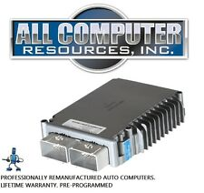 Dodge CARAVAN Chrysler TOWN COUNTRY Engine Computer PCM ECU ECM PlugNPlay 01-02