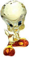 Swarovski Authentic Cheerful and Cute Looney Tunes Tweety Crystal Figurine