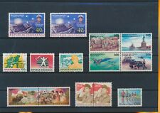 LM79761 Indonesia mixed thematics fine lot MNH