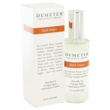 Demeter by Demeter Black Ginger Cologne Spray (formerly Kahala Black Ginger) 4 o
