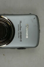 Canon PowerShot Digital ELPH SD980 IS 12.1MP Digital Camera