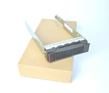 """NEW Lenovo 03T8898 03T8897 SM10A43752 FOR RD650 RD550 RD450 3.5"""" HDD Tray Caddy"""