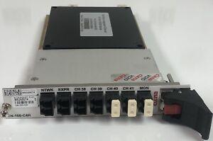 CN-100-C4H 1DW-DM1048-05C CIENA Mux/Demux Intergrated 4 Channel 100GHz DWDM Modu