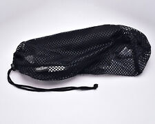 Cotton Carrier Strap with Two Mounting Plates & Bag (#4893)