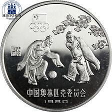 Polierte Platte Fußball Münzen aus Asien