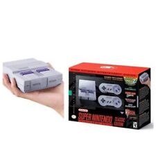 BRAND NEW Nintendo SNES CLASSIC Console - READY TO SHIP!