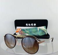 Brand New Authentic Garrett Leight CORDOVA Sunglasses BGYL-ABG-BRT Frame 50mm
