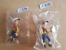 (52) figurine Lucky Luke au choix à l'unité   no soldat