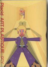 """ART PLASTIQUE, """"Compact Livre """" - Placid - BP"""