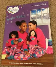 Maplelea Doll Winter 2016-- Featuring New Winter Items, Holiday Gifts!