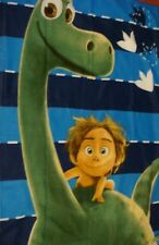 The Good Dinosaur character polarfleece Blanket
