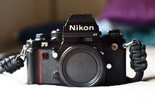 Nikon F3HP 35mm Body Only Film Camera