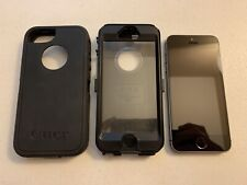 APPLE IPHONE 5S A 1533 VERIZON 16GB SILVER UNLOCKED