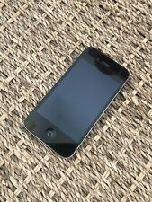 Apple iPhone 4s (EE/Orange) 16GB Black