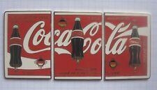 Coca cola puzzle botellas Albuquerque 2006/globo pins