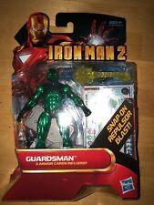 Marvel Iron Man 2 Guardsman AF IM2 19