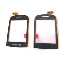 Front Top Touch Screen Digitizer Lens For Samsung B3410 GT-B3410 Black UK