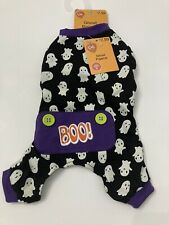 New listing Ghost Pajama Outfit For Dogs Size S
