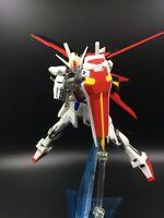 Robot Spirits Damashii Aile Strike Gundam Seed Bandai Tight Joints Complete