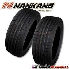 2 Nankang SP-9 225/60R15 96V  All Season High Performance Tires 225/60/15 New