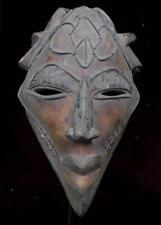 Old Tribal Tikar    Mask       ---  Cameroon  BN 9