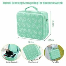 1*Shockproof Storage Shoulder Bag Carrying Shell For Nintendo Switch Accessories