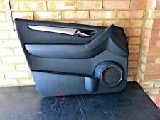 MERCEDES B CLASS W245 DOOR CARD N/S/F PASSENGER SIDE 2011 REG