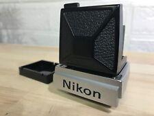 [MINT] Nikon DW-1 Waist Level Finder For Nikon F2 From Japan #277