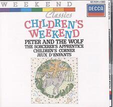 Weekend Classics: Children's Weekend CD