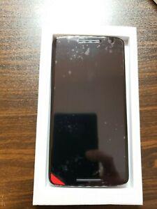 LCD Assembly - Motorola X Play XT1561 - Black