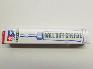 Tamiya 53042, 10g Ball Diff Grease (TA04, TA05, TRF). New