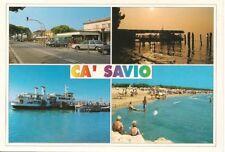 CA' SAVIO - 4 VEDUTE - V