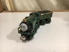 Wooden Talking Emily with Tender for Thomas and Friends Wooden Railway