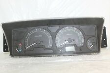 Speedometer Instrument Cluster Gauges 03 04 Land Rover Discovery 115,465 Miles