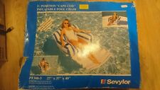 Sevylor Inflatable Pool Chair