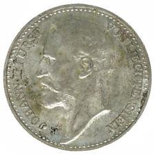 Liechtenstein 1 Krone 1904 A27491