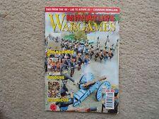 Miniture Wargames Magazine ()0