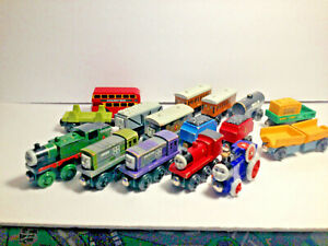 Thomas And Friends Wooden Train Lot