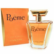 POEME by Lancome perfume for women L'EDP 3.3 / 3.4 oz New in Box