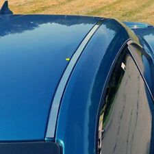 Chevy Camaro 2010-2015 SAA Polished Roof Insert Trim