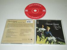 Simon and Garfunkel ‎– Parsley,Sage,Rosemary and Thyme / 00322305 CD Album
