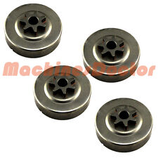 4X Chain sprocket .325-7T Clutch Drum FOR STIHL 021 023 025 MS210 MS230 MS250
