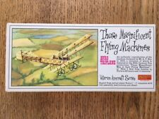 1/48 vintage INPACT Kits Model, AVRO TRIPLANE