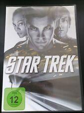 DVD Star Trek film science fiction