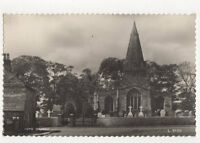 Hope Church 1962 RP Postcard  216a