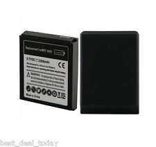 For Motorola Droid 2 A955 Extended Life Battery And Door 2300MAH Verizon