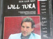 WILL TURA - EEN UUR MET WILL TURA (Master Serie - 1997) Alleen op de wereld...