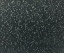"BAKER LAURA KIRAR MOTTLED VELVET GRANITE BLUE UPHOLSTERY FABRIC BY THE YARD 50""W"